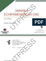 MORAR, L., CAMPEAN Emilia, Programarea Echipamentelor CNC