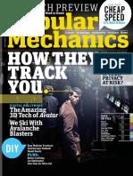 Popular Mechanics 2010-01