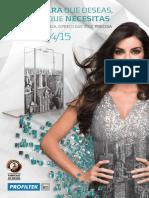 Tabela Preços - Profiltek 2014 - Carvalho & Afonso