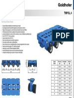 Techn Data THP-SL 4 - 36 To