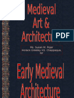 Late Medieval Art and Architecture