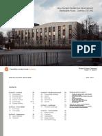 student housing coventry development