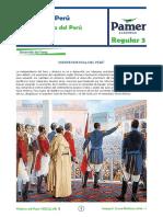 3. Historia Del Perú_3_Independencia Del Perú.