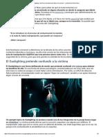 El Gaslighting_ una forma encubierta de abuso emocional - La Mente es Maravillosa.pdf
