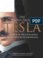 The Truth About Tesla The Myth of the Lone Genius by Christopher Cooper.pdf