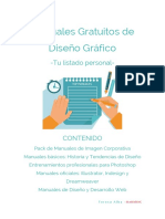 Listado de Manuales de Diseno Grafico Gratuitos Teresa Alba MadridNYC
