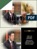 João e Mario