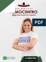 AulãoHemocentro Web