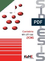 Cantabria en Cifras_2016