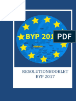 BYP 2017 Resolutions -definitief