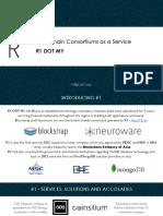 R1 Consortium Services 20161