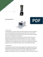 Ultrasonografi