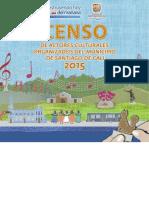 Informe Actores Culturales  Organizados.pdf