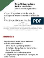 2014-1 Aula 5 - Tolerâncias e ajustes.pptx