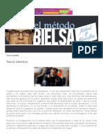 _ El Método Bielsa _ Fútbol y Filosofía_ Teoría Bielsista
