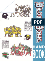 Blood Bowl - 2ª Ed. HandBook.pdf