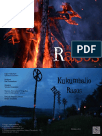Kukumbalio Rasos 2012