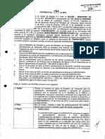 Contrato 294 Mintransporte