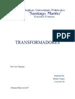 TRANSFORMADORES (2)