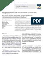 artrite e exercício,revisão.pdf