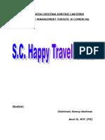 Agentie de Turism Happy Travel SRL