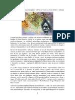 Tres Ideologias de La Conquista Española