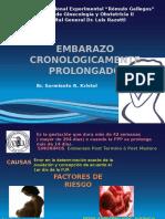 Seminario Obstetricia I