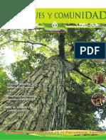 Bosques y Comunidad