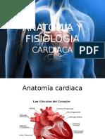 Anatomia y Fisiologia