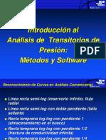 Analisis de Transitorios de Presion Calculo de Skin