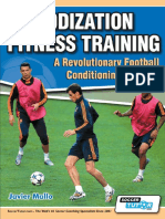 Periodization Fitness Training