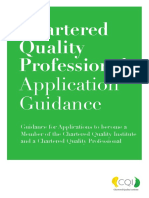 CQP Application Guidance I.I