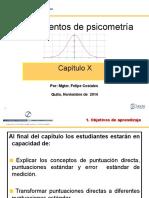 Cap 10 Normas y percentiles.ppt