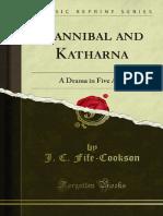 Hannibal and Katharna