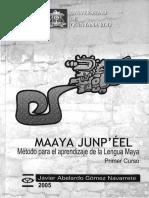 Maya Primer Cur So