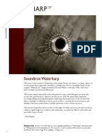 123soundiron Waterharp User Manual12345