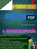 Conocimientos Generales 2012 i Parte