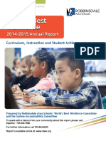 2014-15 wbwf annual report