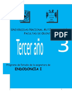 Endodoncia i 2013