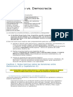 293858915 Capitalismo vs Democracia Isuani Resumen