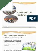 2 Contaminación atmosférica