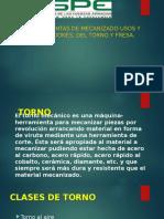 Herramientas de Mecanisado Torno Fresa, Cnc. Usos y Aplicaciones