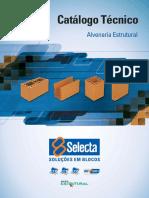 Selecta Catálogo Técnico
