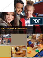 Quality Environments for Children- A Design and Development Guide -2010 260