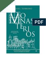 Sobrino Miguel - Monasterios