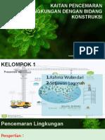Managemen Lingkungan