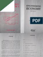 engineering economy by h b sta maria