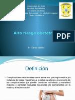 alto riesgo obstetrico definitivo.pptx
