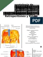 Clinopatología de Urología