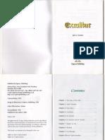 218026263 Excalibur Book PDF